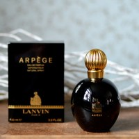 Beauty: Lanvin - Arpège