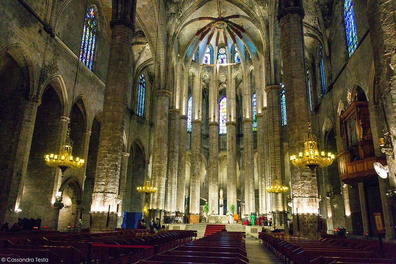 Basilica di Santa Maria del Mare