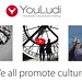 YouLudi Cultural Event Sharing