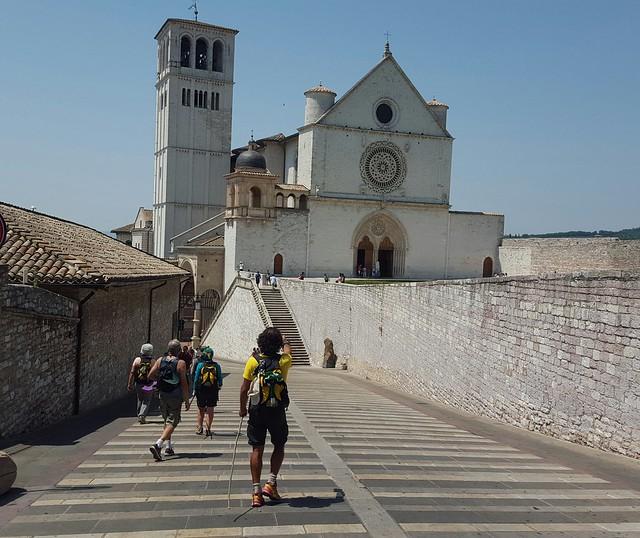 Foligno - Assisi