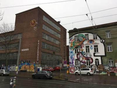 Westwerk Leipzig