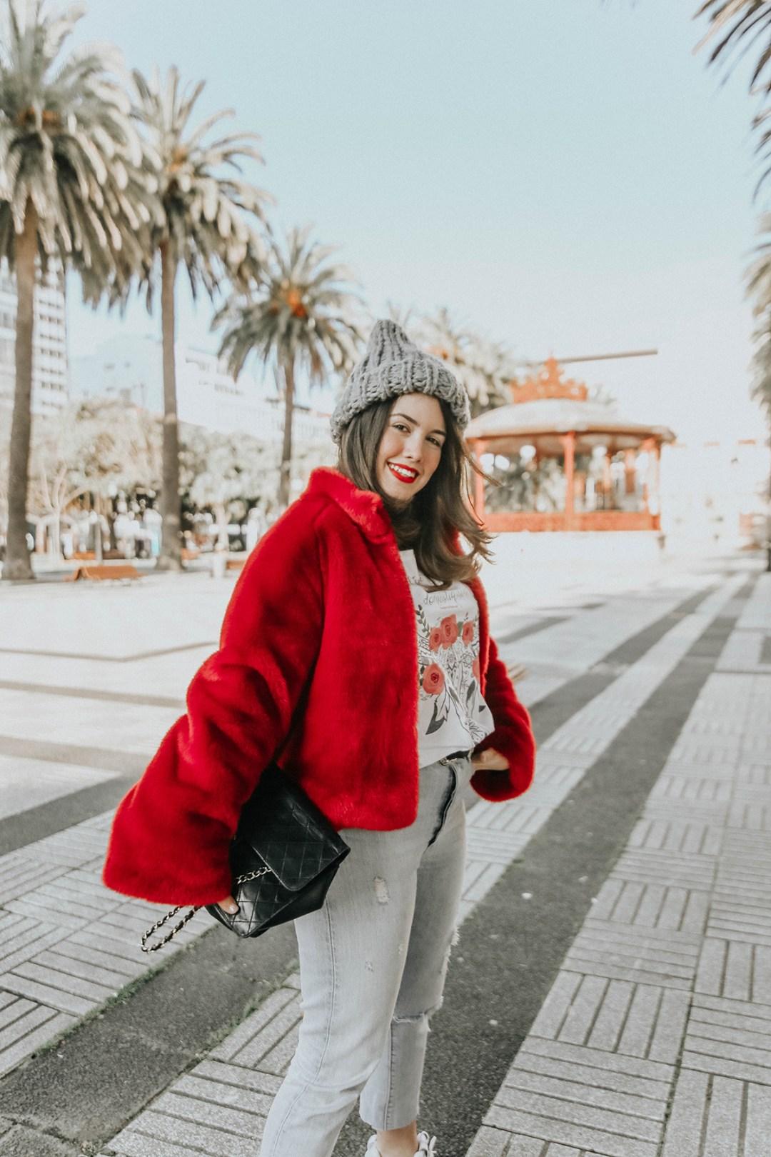 abrigo-pelo-rojo-levis-skinny-501-look-streetstyle-myblueberrynightsblog13