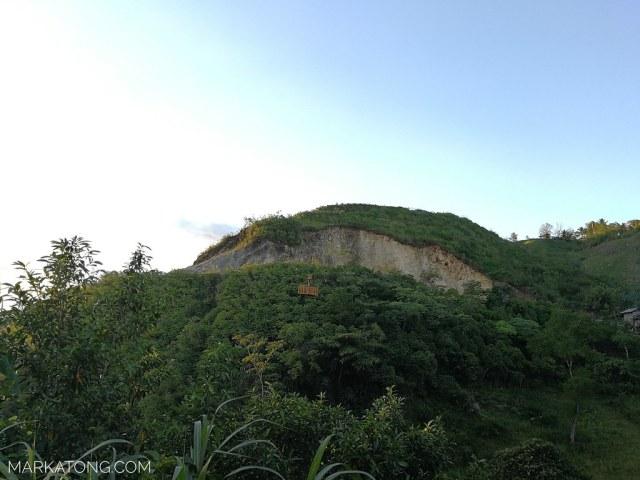 Sitio Falls II