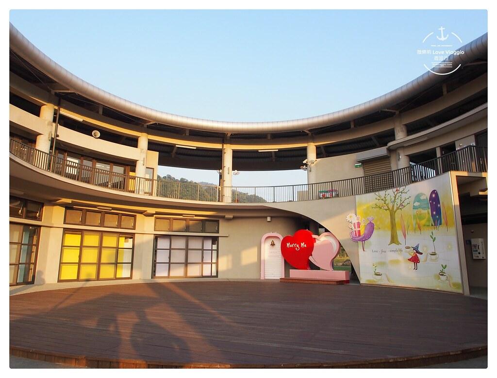 18號愛情絲路,嘉義景點,旺萊山愛情大草原,觀光工廠,阿里山 @薇樂莉 Love Viaggio | 旅行.生活.攝影