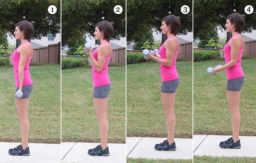 5 Latihan Ringan Dengan Hasil Yang Mengejutkan