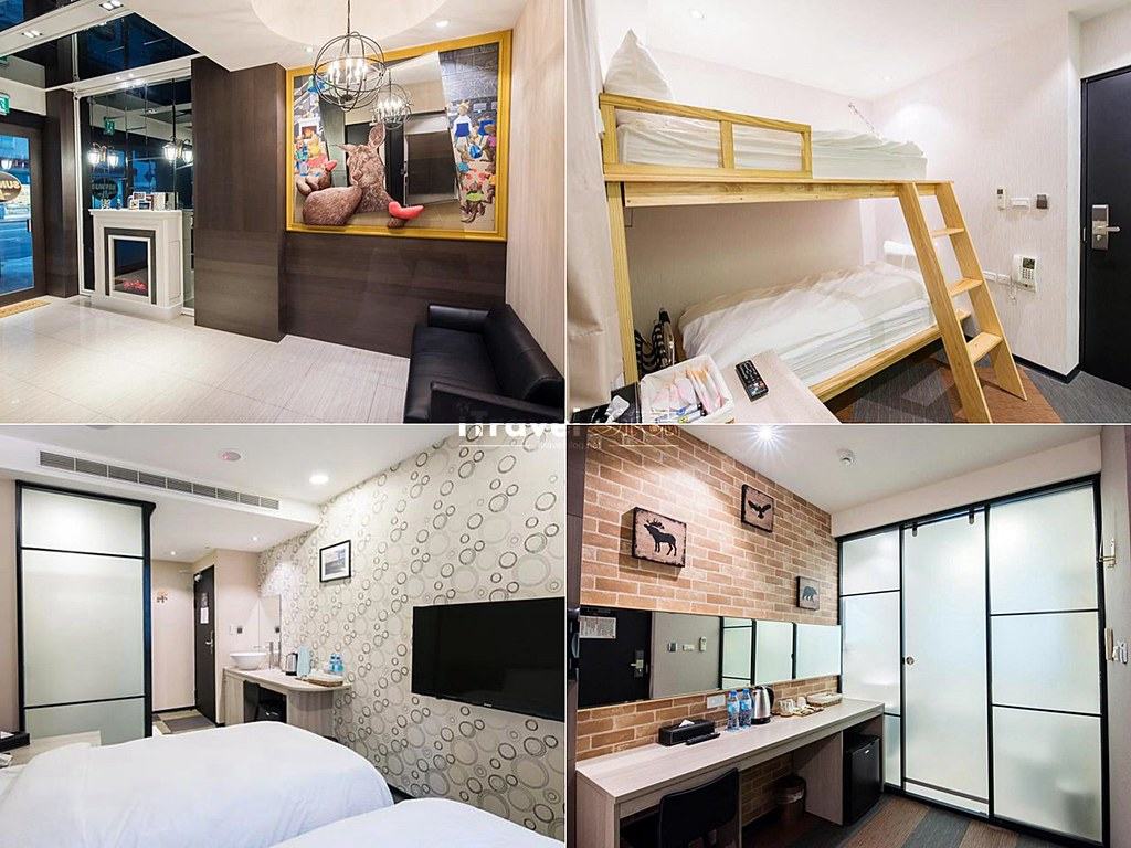 Sunrise Business Hotel Ximen