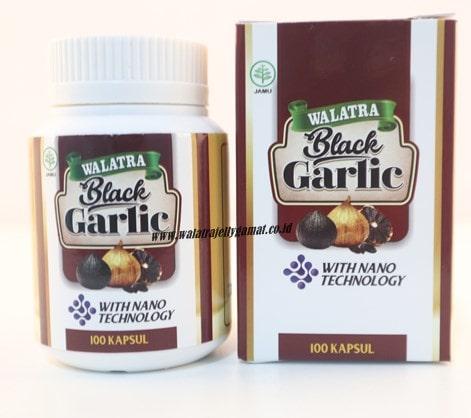 WALATRA BLACK GARLIC