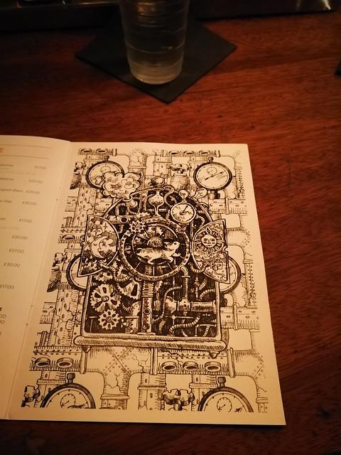 Clockwork Rose Bristol