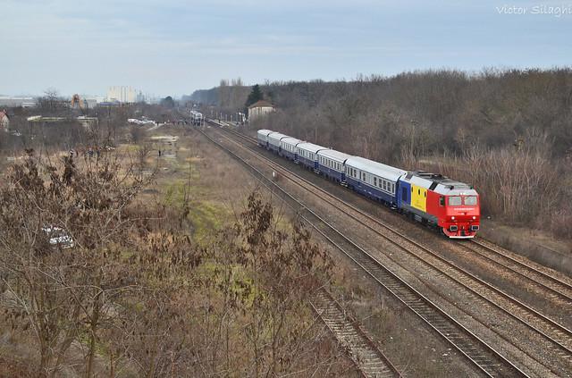 Trenul Regal - 16 Decembrie 2017