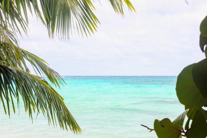 Little Corn Island - Maissisaaret