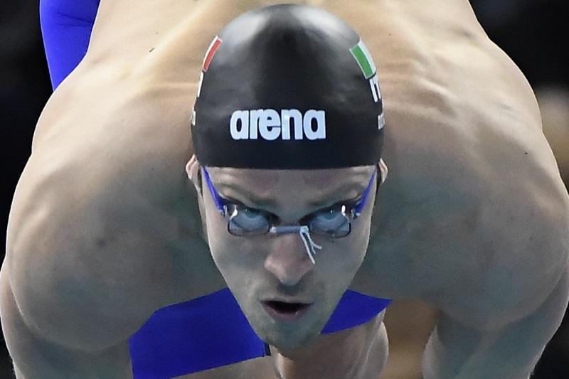 Training, i nostri occhi e la piscina: amici o nemici?
