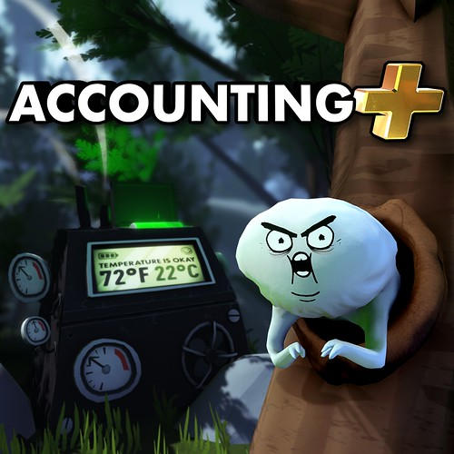 Accounting Plus