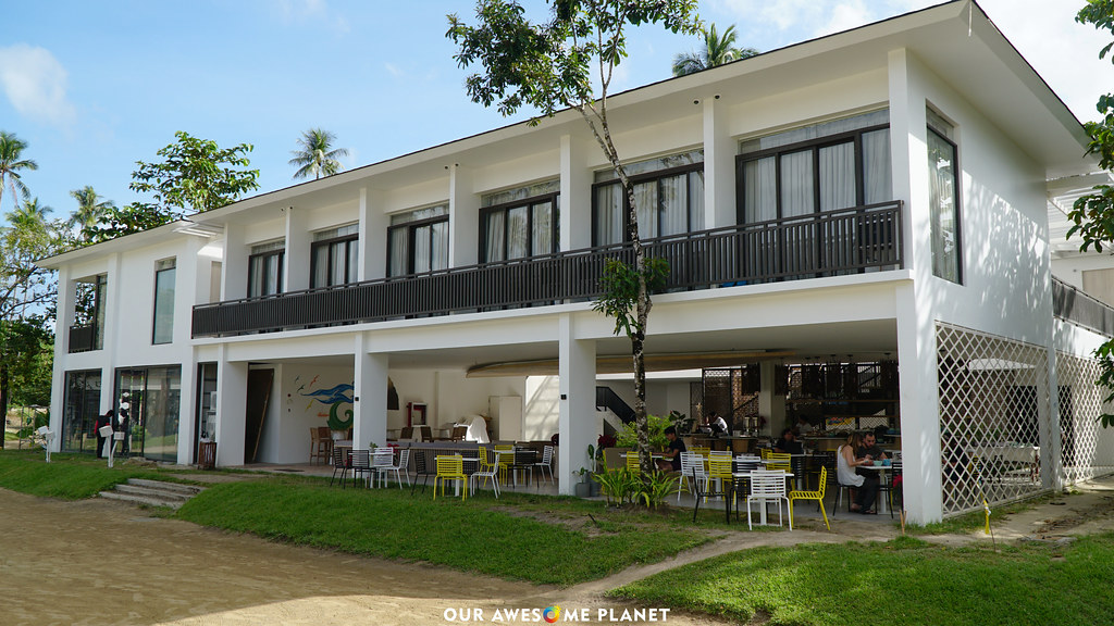 Lio El Nido Hotel Covo Or Balai Adlao Palawan Staycation