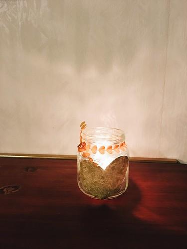 Jesus & light