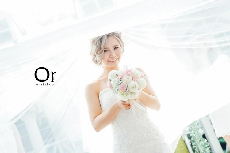 [攝影|婚禮紀錄] Bunny's Wedding