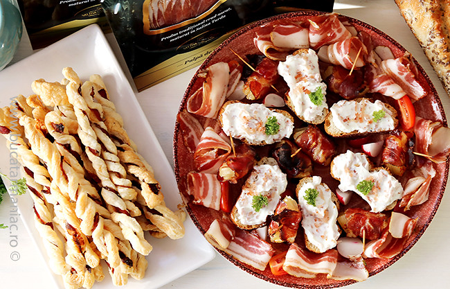 aperitive festive salinate 1