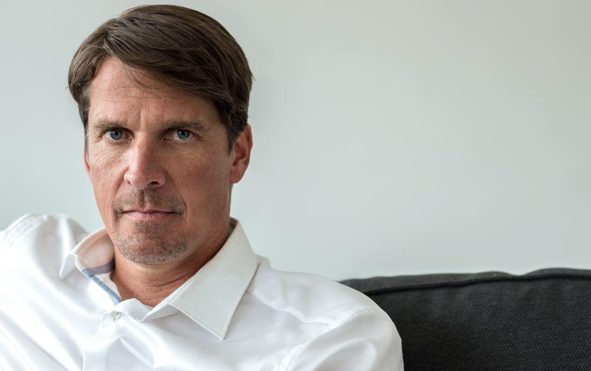 David hilton joins changan as strategic design director for Designer david
