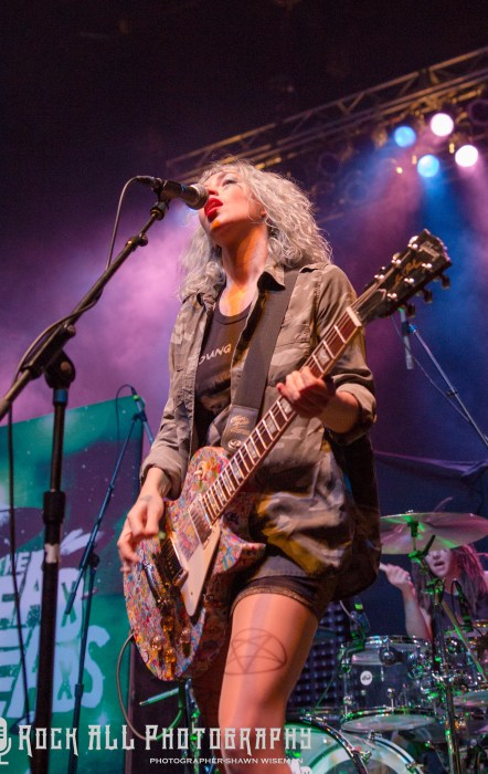 The Dead Deads - Express Live - Columbus, Ohio