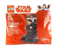 LEGO Star Wars DJ (40298) Polybag to be Available at Toys ...