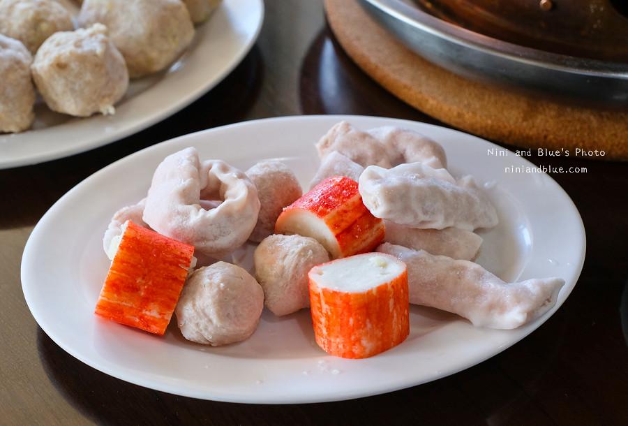 臺中|小瀋陽酸菜白肉鍋 超華麗景泰藍圍爐酸菜白肉鍋和正宗麻辣魚 - 輕旅行