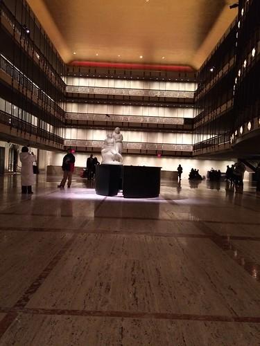 David Koch Theater, Lincoln Center
