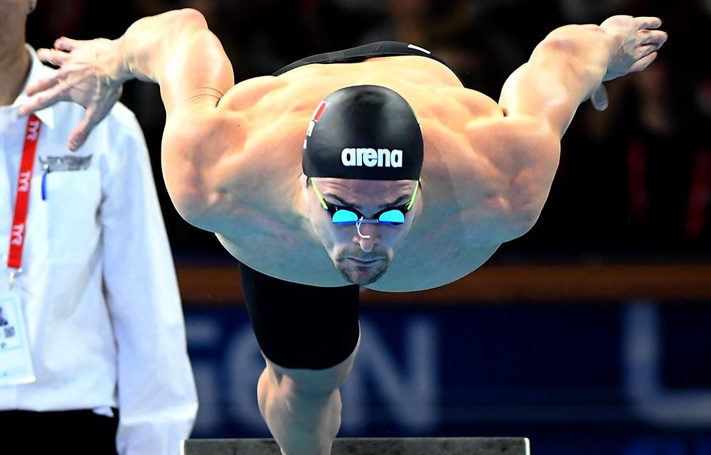 EuroSwim 2017, Italia avanti tutta nella quarta giornata