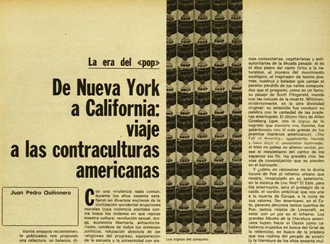 17l27 De Nueva York a California Viaje a las contraculturas americanas Uti 465
