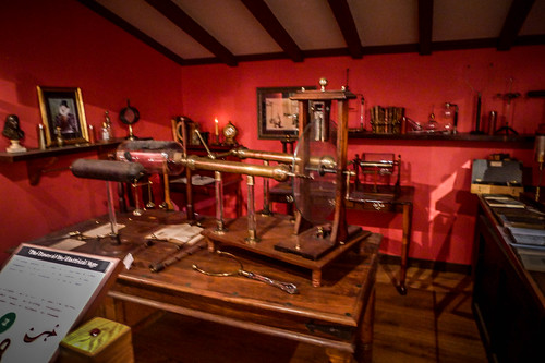 Spark Museum of Electrical Invention-002