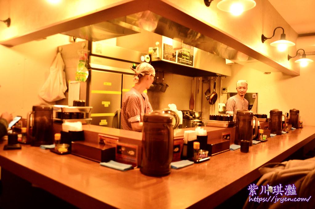 【東京在地推薦必吃美食】鯛塩そば 燈花。豚骨拉麵非王道。google高評價餐廳!@紫川琪灩 (紫小琪與陳小犬 ...