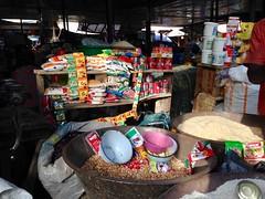 Dutse Market, Dutse, Abuja, Nigeria, #JujuFilms