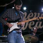 Crash Kahuna Quartet @ The 27 Club