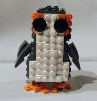 [MOC] Porg! - LEGO Star Wars - Eurobricks Forums