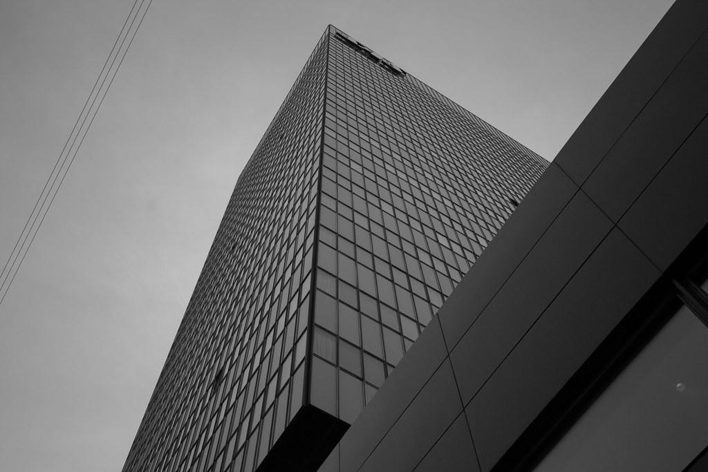 SAS Royal Hotel (Arne Jacobsen, 1956-1960)