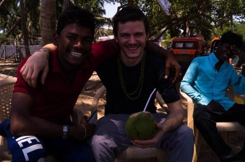 Indien India lust-4-life Blog Waisenhaus Orphanage (2)