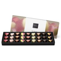 Win a Valentine Sleekster Box of Chocolates from Hotel Chocolat