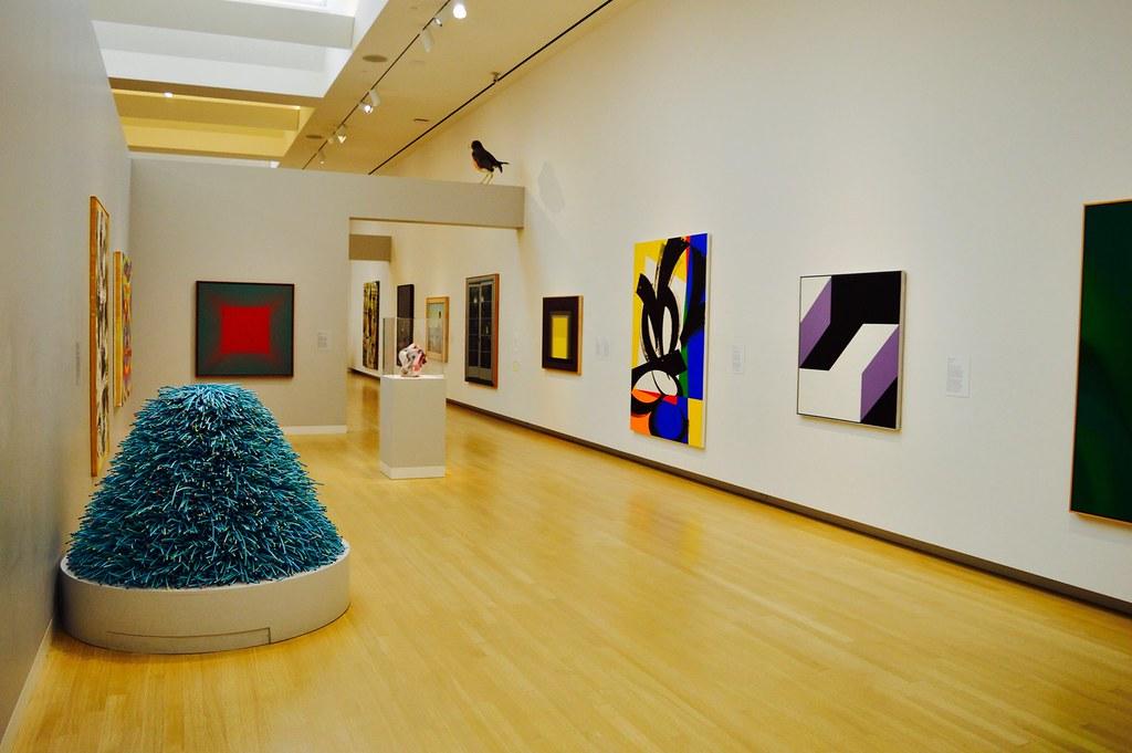 Crocker Modern Gallery