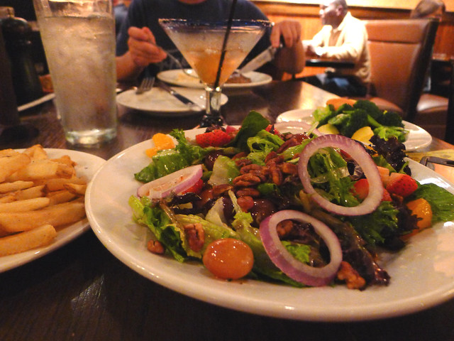 Longhorn Steakhouse, Princeton, NY, USA
