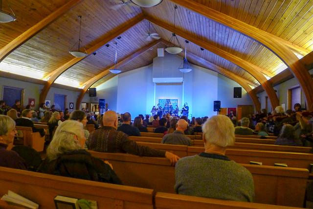 Bellingham Folk Festival-24