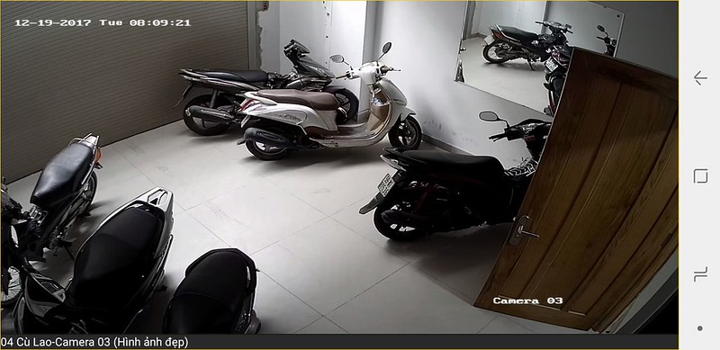 Hình ảnh camera 2.0MP