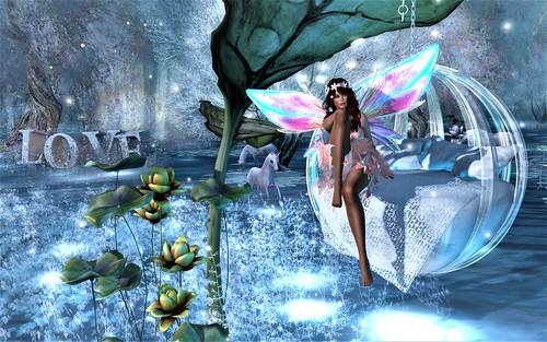 Luanes World - Romantic Sim / Magical Love & Romance