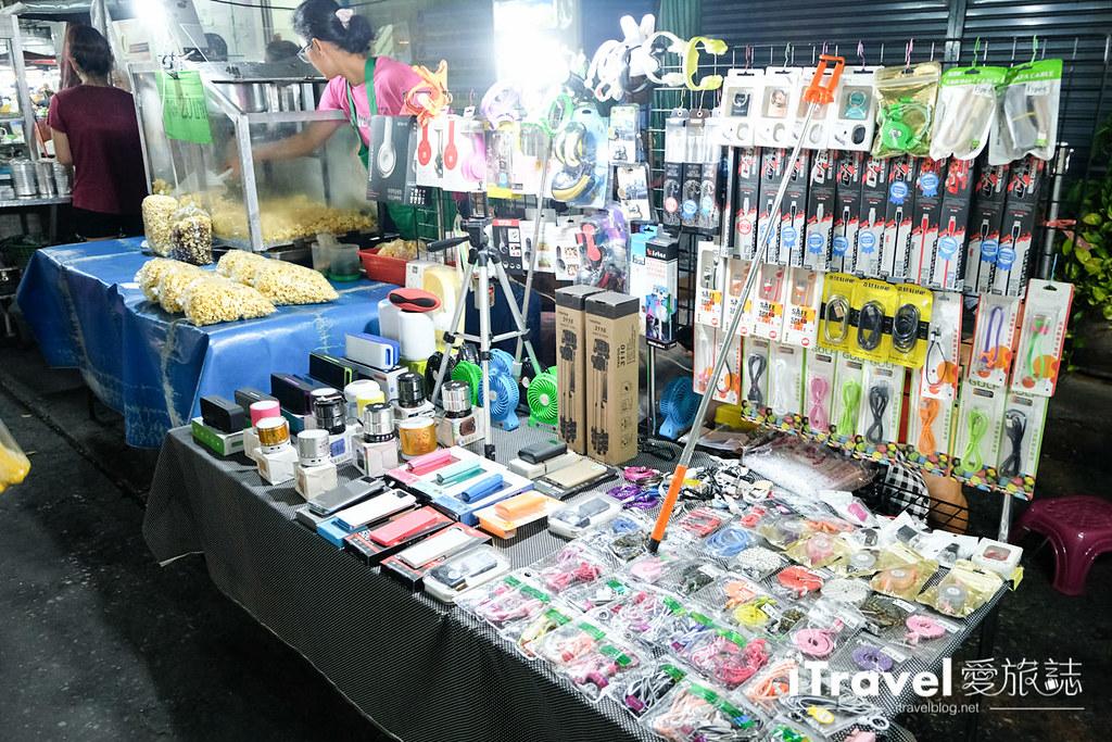 曼谷夜市推荐 查龙四夜市Chok Chai 4 Night Market (26)