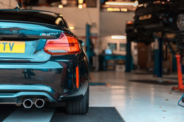 F87 M2 HEX TUNING STAGE 1 - Regal Autosport