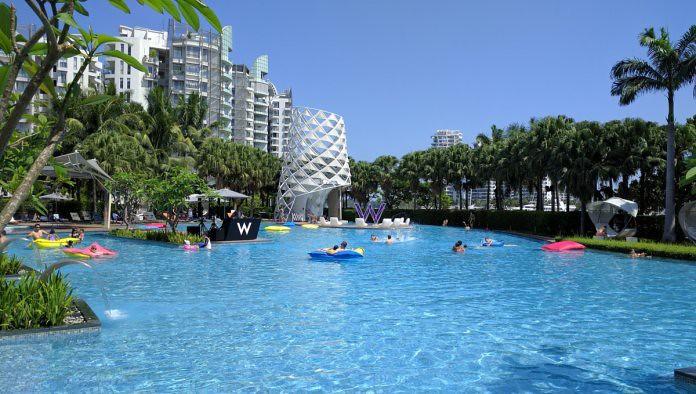 Marriott Rewards For Hotel Stay