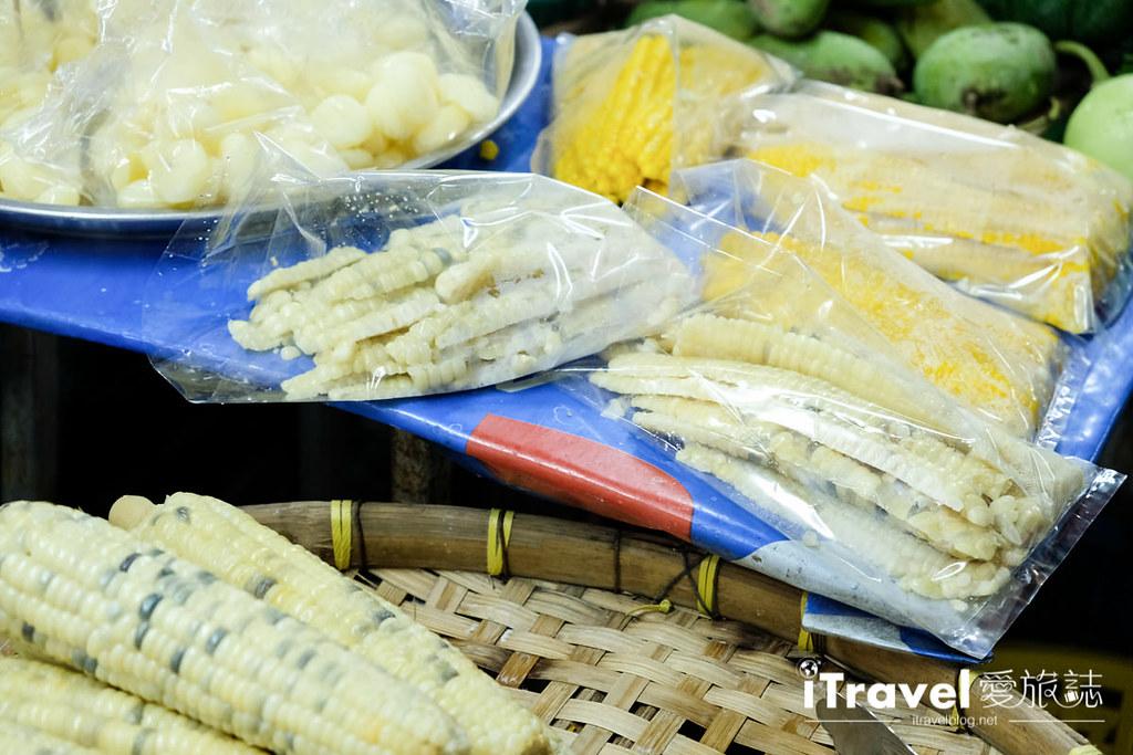 曼谷夜市推荐 查龙四夜市Chok Chai 4 Night Market (14)