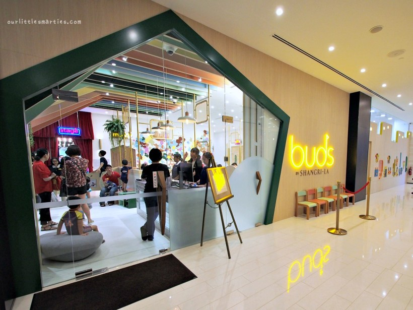 Buds by Shangri-la