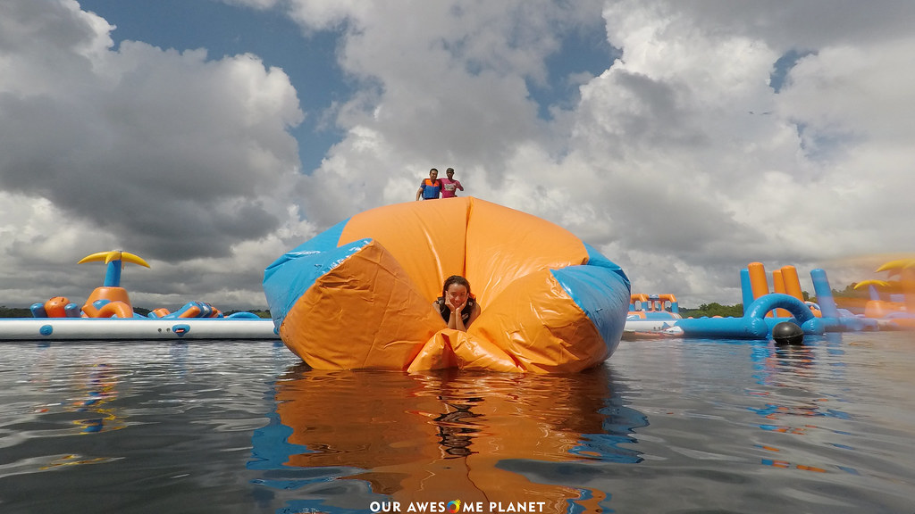 Inflatable 27