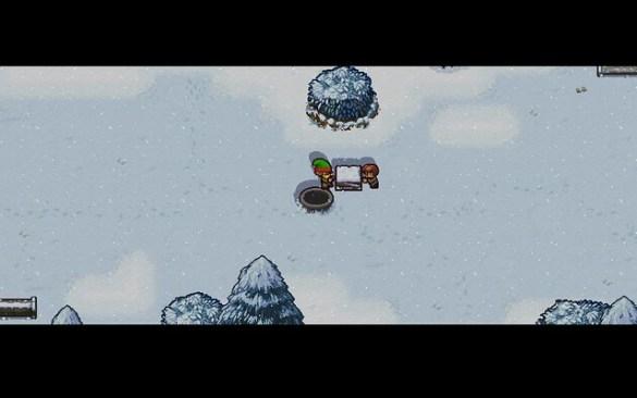 The Escapists 2 - Outdoor Plot
