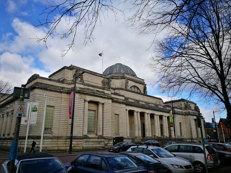 Top things to do in Cardiff - Visit the Museum