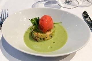 Kräuter / Petersilie/ Tomate