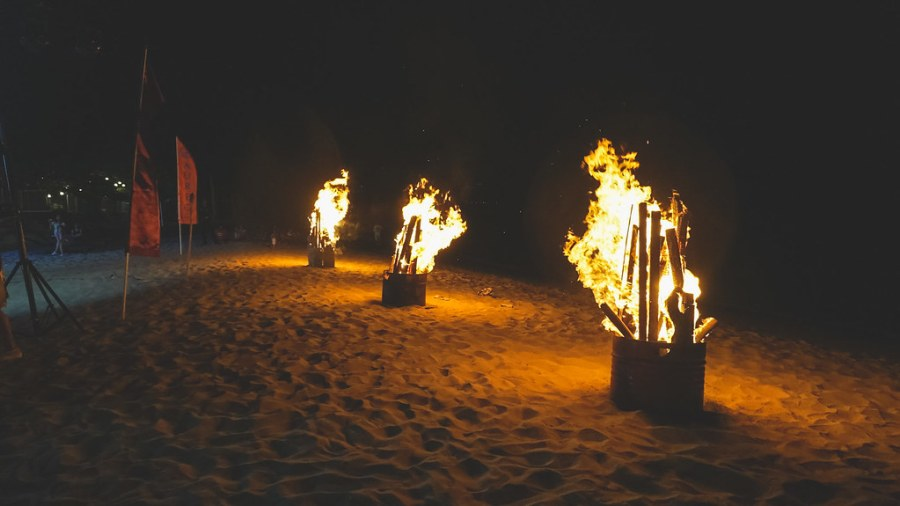 Aureo Beach Resort San Fernando La Union (62 of 85)